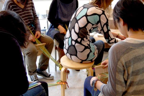 ピルタナウハ&フィンランドのくらしとデザイン展への招待