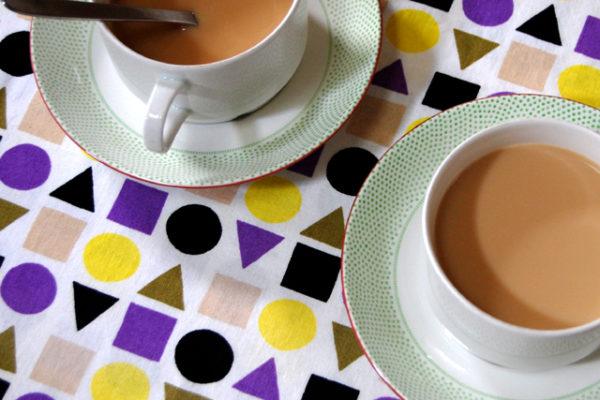 10グルッペンのデザイナーによる食器シリーズ「Dots」