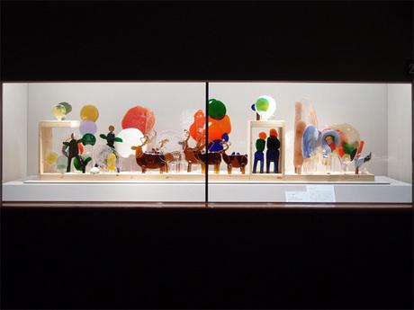 大阪にて「森と湖の国 フィンランド・デザイン」展