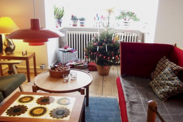 デンマークのクリスマス(ランチ編)