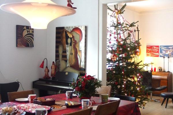 デンマークのクリスマス(国際結婚編)