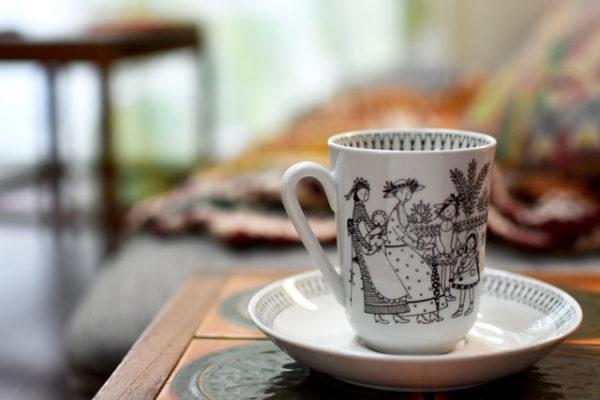 オリジナルコーヒー販売終了のお知らせとブログ引っ越し作業のぼやき