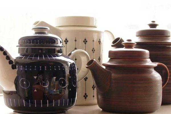 The Teapot Opera