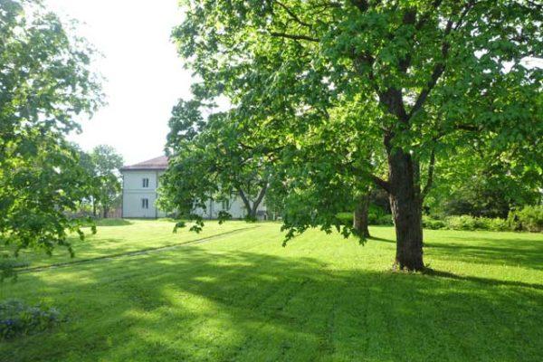 フィンランドのお屋敷~マナーハウス