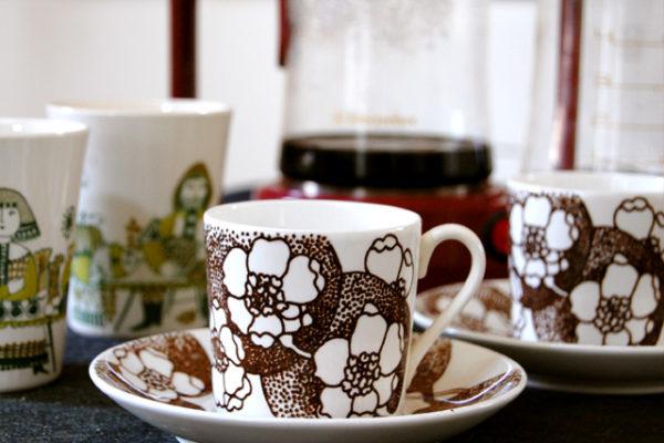 コーヒーカップが欲しい