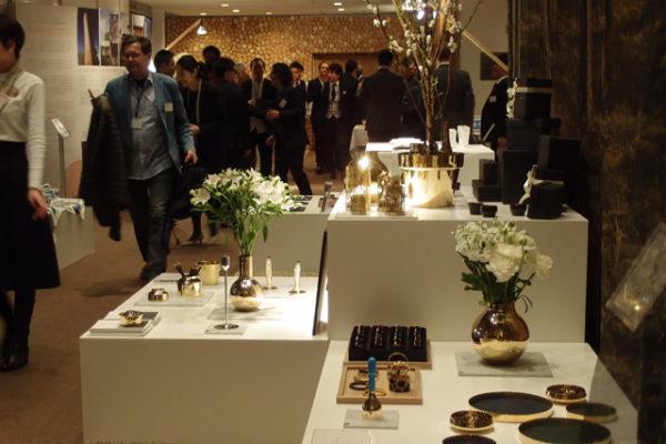 スウェーデン大使館で本日開催デザインイベント「スウェーデン インテリアデザイン ウィークエンド」