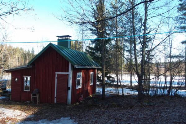 念願のスウェーデン料理「ビーフリンドストローム」をフィンランドで