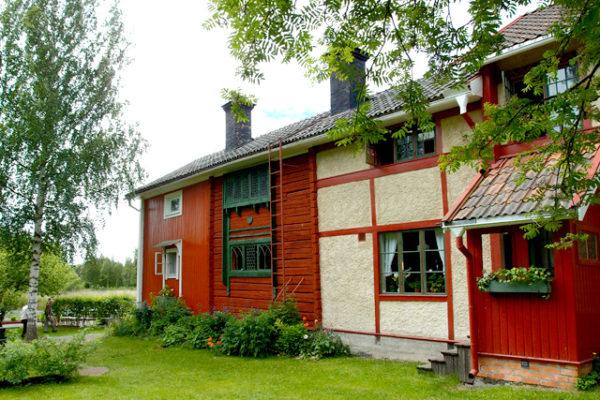 スウェーデンの心の故郷のお話を聞きに行きませんか