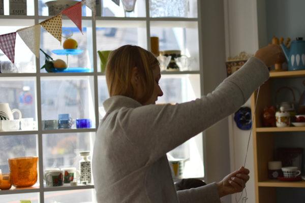 ワークショップ、フィンランドの手工芸