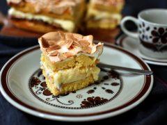 ノルウェーの『世界一のケーキ』