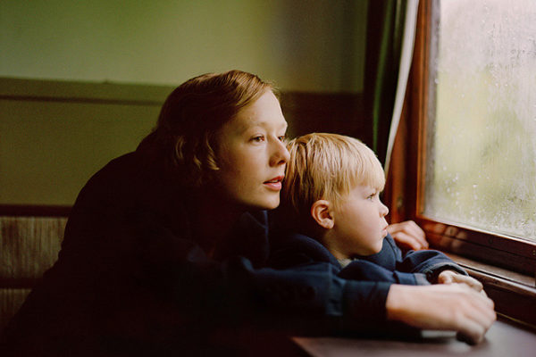 映画『リンドグレーン』母と子の成長物語