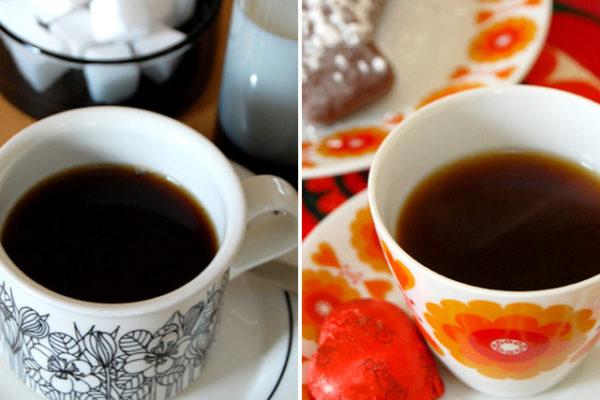 期間限定オリジナルコーヒー、明日から!