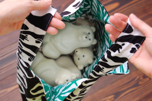 猫熊 白熊