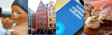 スウェーデン語講座やります