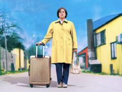 スウェーデン映画『ブリット=マリーの幸せなひとりだち』