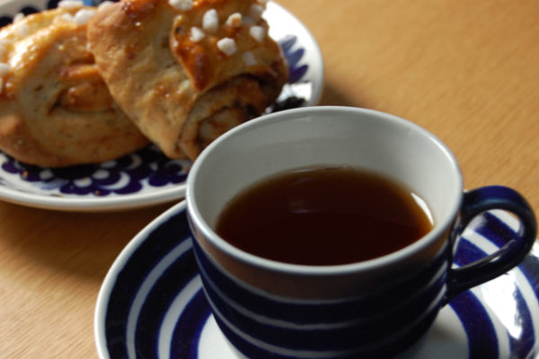 coffee白樺発売と紅茶問題